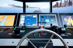 Polaris Ships Bridge Simulator