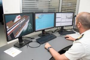 instructor-station-simulator