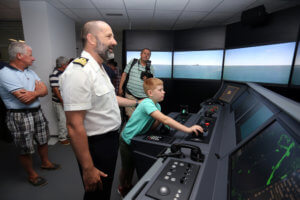 Edukacija na najmodernijim simulatorima
