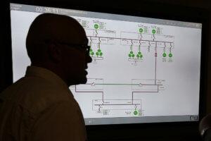 Prezentacija simulatora za brodostrojare
