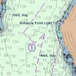 D44 brevet - Electronic chart display and information system ECDIS