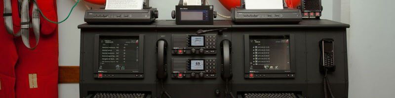 GMDSS D11 – Radiooperater s općom ovlasti